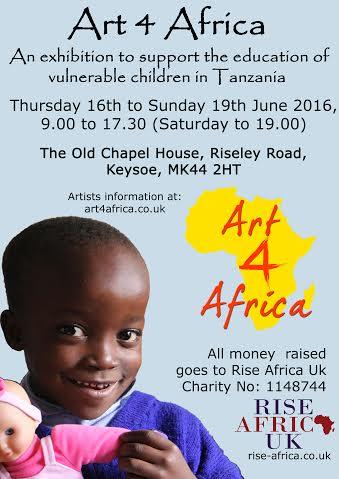 Art 4 Africa art fair