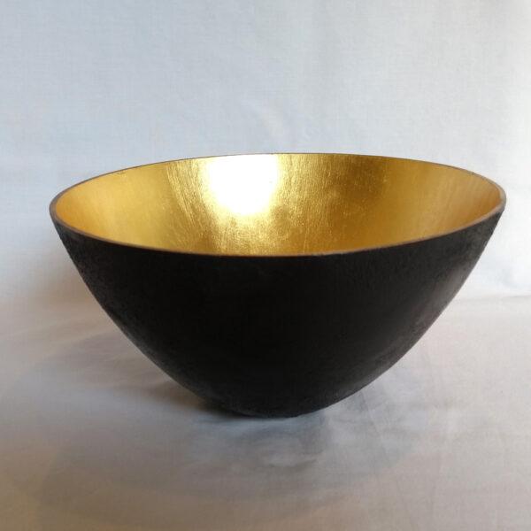 heavy bronze bowls