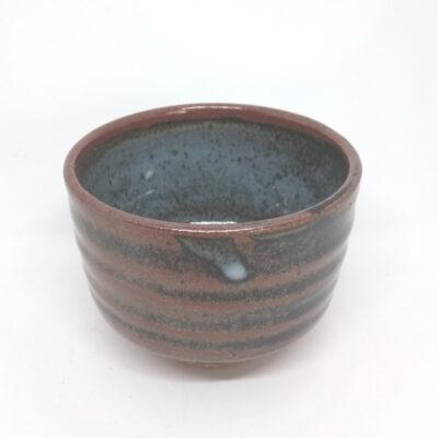 dark teabowl