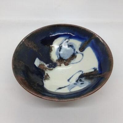 cobalt bowl