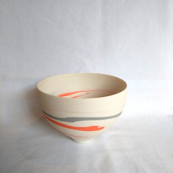 patterned small bowl