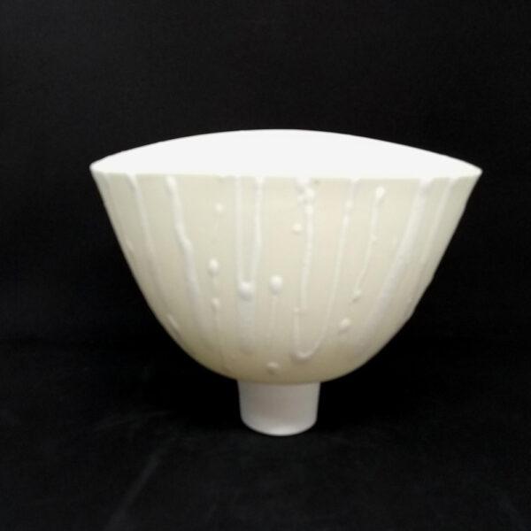 shapely bowl