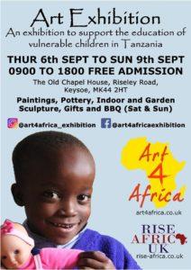 Art4Africa