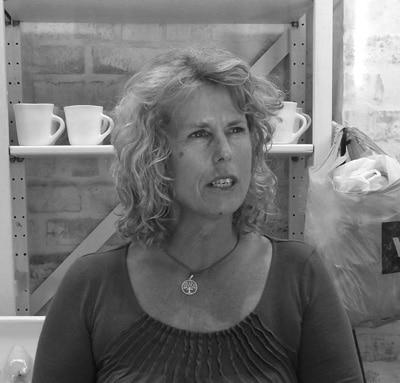 Sonja Moore