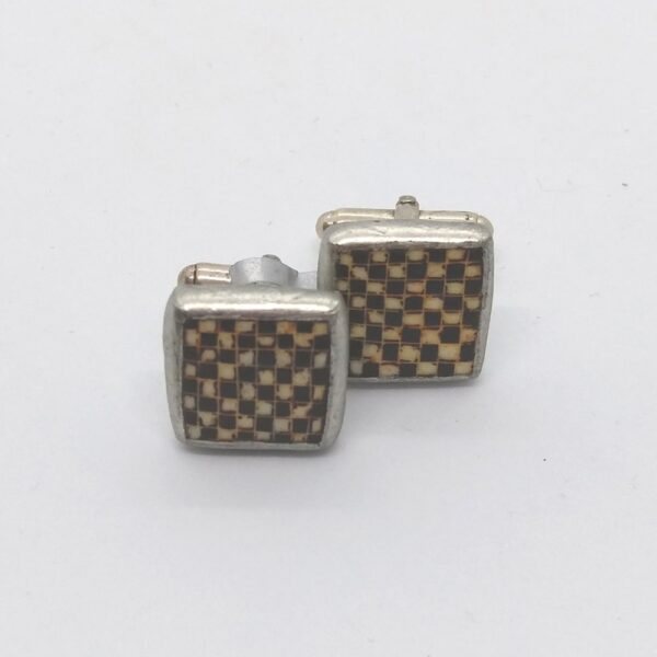 chequered designs
