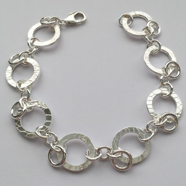 serious silver jewellery