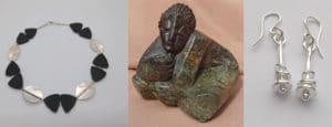 Zimbabwean stone sculpture
