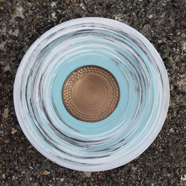 celestial plate