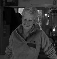 Sue Maclaurin