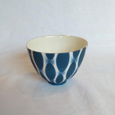 smart navy bowl