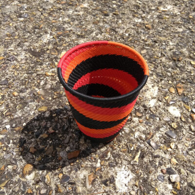 wire cup
